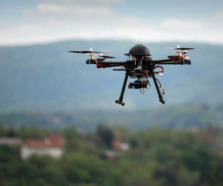 Drones For Sale Potts Grove        PA 17865