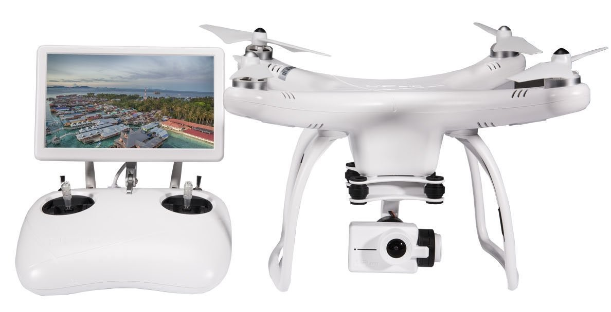 Best Quadcopter For Photography South Fork        PA 15956