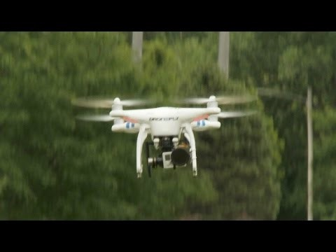 DJI        Inspire Battle Creek        MI 49015
