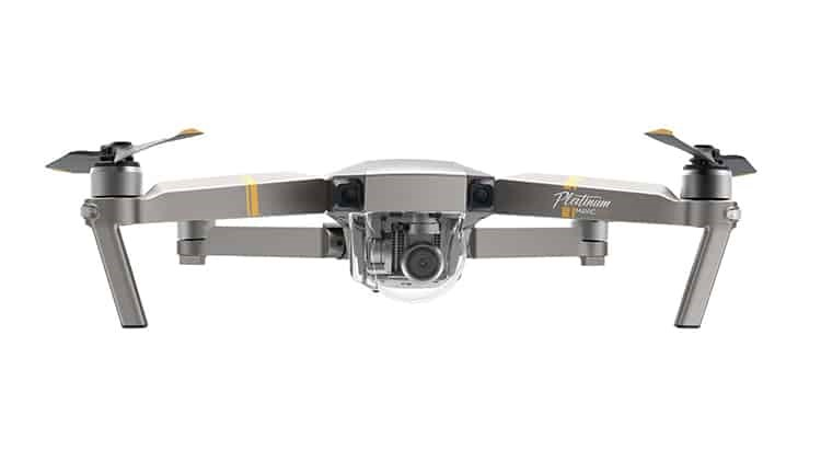 DJI Phantom 5 Round Mountain        NV 89045