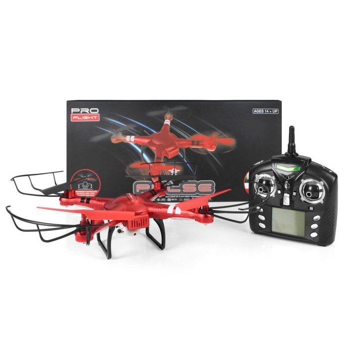 Toy Drone Aircraft With        Camera Crescent        PA 15046