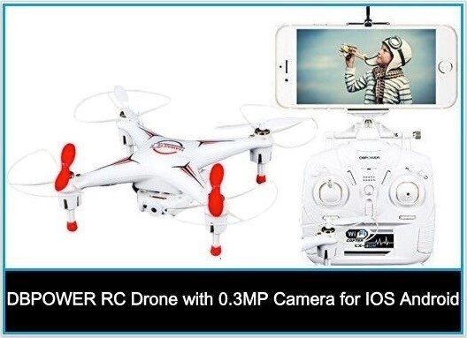 Drone With Real Time        Camera Commerce        GA 30529